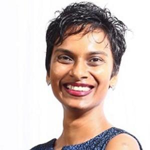 Suchithra Krishnan