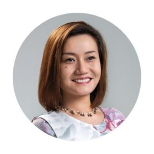 Christine Chang, Managing Director, ENGAGE SEA