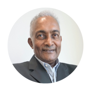 Rajan Moses, Country Director, ENGAGE SEA